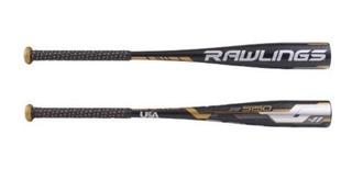 Rawlings 5150 Usa Bat Béisbol Infantil 29/18 Oz 2 5/8