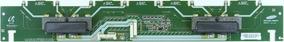 Placa Inverter Samsung Ln40d503 Ln40d503f7d Sst400_08a01