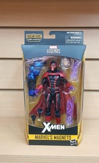 Marvel Legends Series X-men Magneto Baf Apocalypse