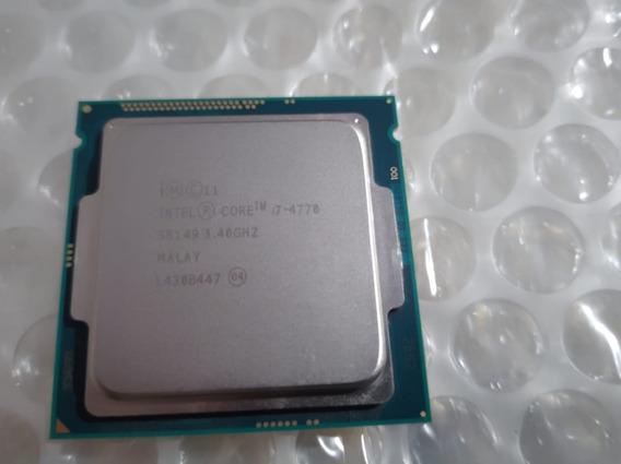 Processador Intel I7 4770