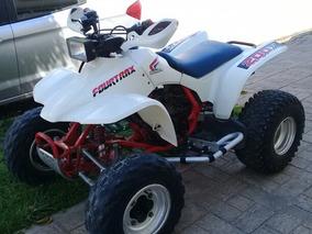 Honda Trx 200