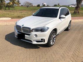 Bmw X5 2016 4.4 Xdrive50ia Excellence . At