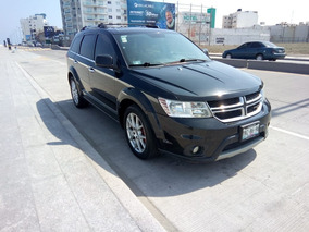 Dodge Journey 3.6 Rt V6 7 Pas At 2013