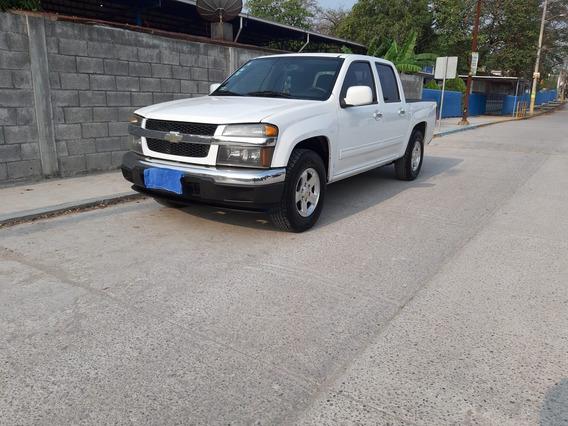 Chevrolet Colorado A L4 5vel Aa Doble Cabina 4x2 Mt 2010