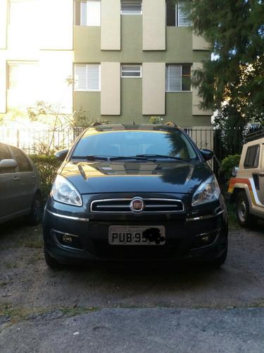 Fiat Idea Essence+++++.