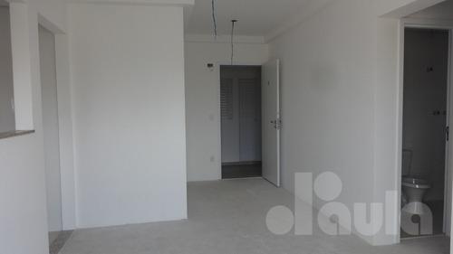 Imagem 1 de 14 de Apartamento Novo 65m² Jardim Bela Vista Condomínio Com Pisci - 1033-11816
