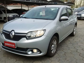Renault Logan Dynamique Nova Série 1.6 8v Easyr 6195