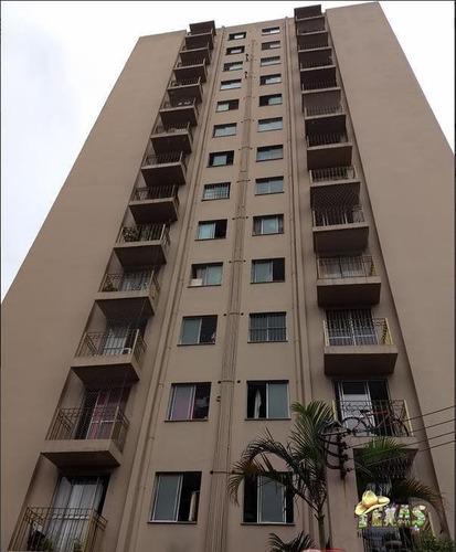 Apartamento Cangaíba - 1993