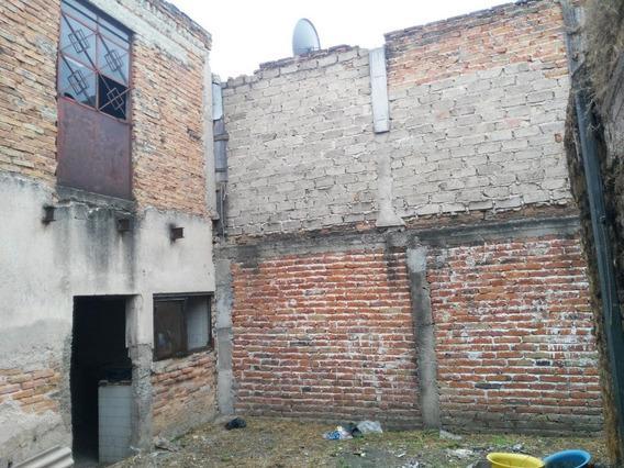 Casa En Venta En Lomas De Polanco