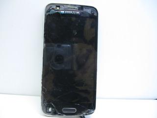 Samsung Galaxy S5 Mini Sm-g800h/ds Ligando Placa Ok Leranunc