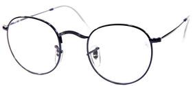 Armação Importada Para Óculos De Grau Feminino 3447 R