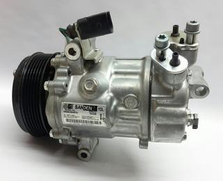 Compresor Aire Acondicionado Original Vw Crossfox 16