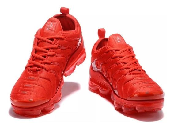 Tênis Nike Vapormax Plus Original Pronta Entrega Envio 24hs