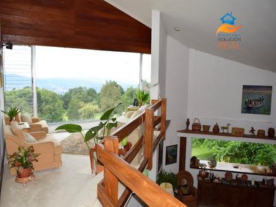 Propiedad Con 2 Casas San Jose De La Montaña Barva Heredia