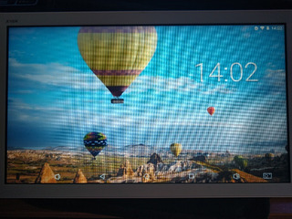 Tablet X-view Sapphire Impecable + Sd 16 Gb
