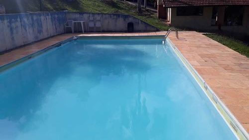 Aluga-se Chácara Em São Roque Km 54,5 Da Raposo