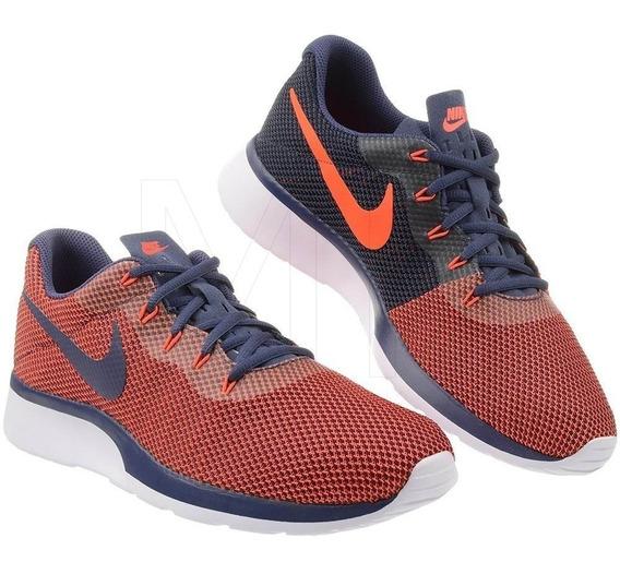 Tenis Nike Tanjum Racer Total Crimson