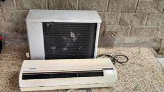 Aire Acondicionado 4500 F/c No Funciona