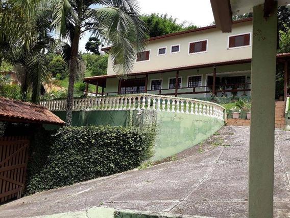 Chácara Residencial À Venda, Parque Das Águas, Nazaré Paulista. - Ch0008