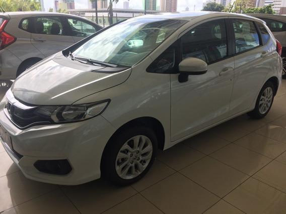 Honda Fit 1.5 Lx Flex Aut. Zero Km 2020