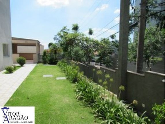 91723 - Apartamento 2 Dorms, Vila Santos - São Paulo/sp - 91723