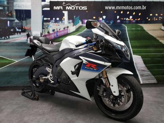 Suzuki Gsx-r 1000 2010/2011