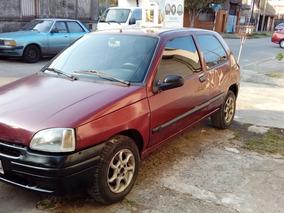 Renault Clio Diesel 98 3 Puertas