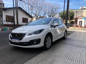 Peugeot 308 1.6 Active 115cv 2016