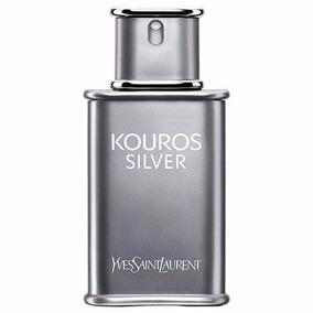 Perfume Kouros Silver Masculino