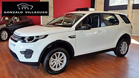 Land Rover Discovery Sport S 3er Fila Entrega Inmediata