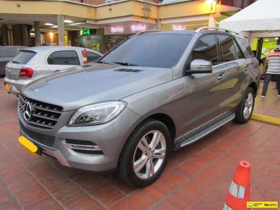 Mercedes Benz Clase Ml 350 At