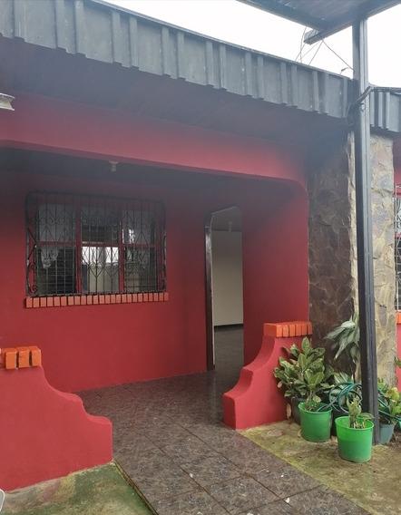 Se Alquila Casa La Trinidad De Alajuela