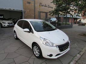 Peugeot/208 Active 1.5 Único Dono, 68 Mil Km