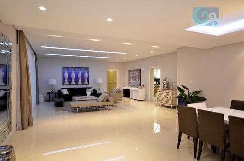 Casa À Venda - Condomínio Jardim Acapulco - Guarujá - Ca0651