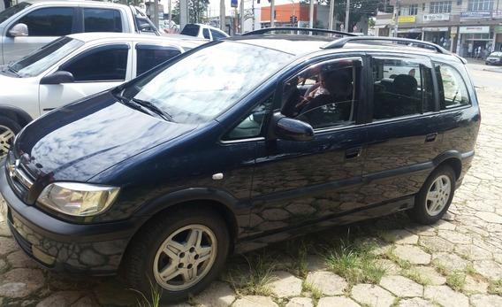 Chevrolet Zafira Cd 2.0 16v