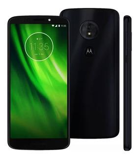 Celular Motorola Moto G6 Play 32gb Xt1922+nota Fis +capinh