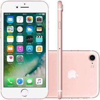 Celular iPhone 7 32gb Produto Original