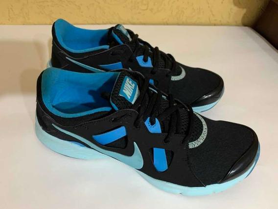 Tenis Nike Feminino Comfort Footbed 02 Pares Numero 39.