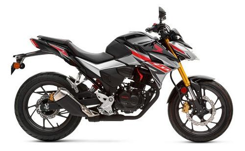 Imagen 1 de 14 de Honda New Cb190ri 2021