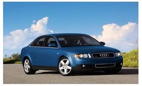 Audi A4 3.0 Vendido Em Peças