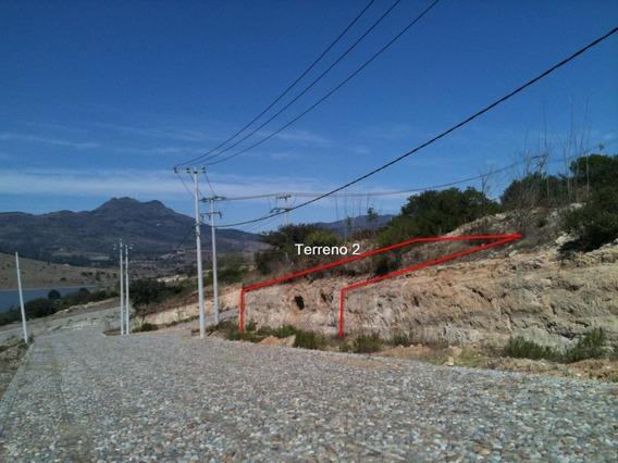 Terreno En Tepotzotlán México