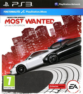 Need For Speed Most Wanted Ps3 Español Digital Tenelo Hoy!!