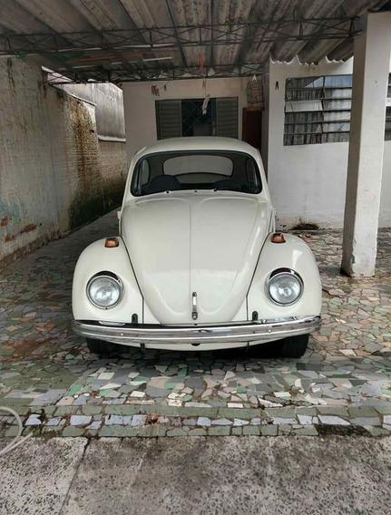 Volkswagen Fusca 1979 A 1984