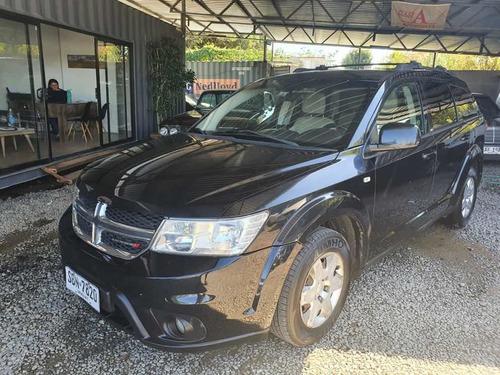 Dodge Journey 2.4 Se Ee At 2012