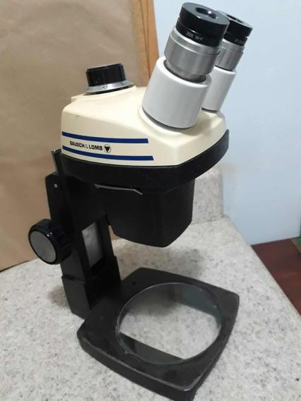 Estere Microscopio Leica/bausch ,lupa Leica