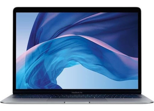 Macbook Pro Touchbar 13 256gb 2019 - Spacegray - Muhp2ll/a
