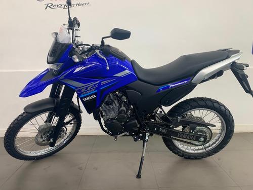 Imagem 1 de 5 de Yamaha Lander 250 Azul 2022