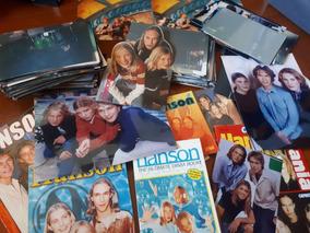 Hanson Coleção Fotos