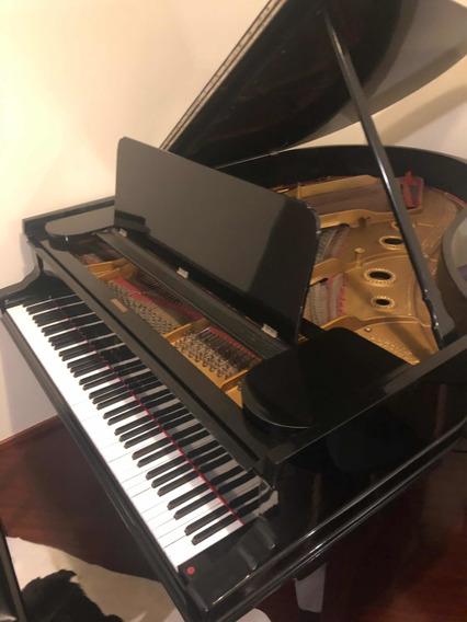 Piano Steinway E Sons Model O