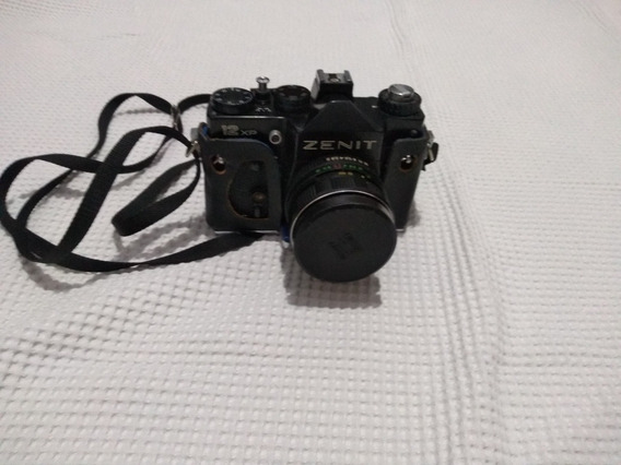 Câmera Zenit 12 Xp